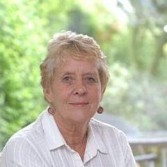 Patricia Trembath MBE