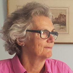 Sandra Potter